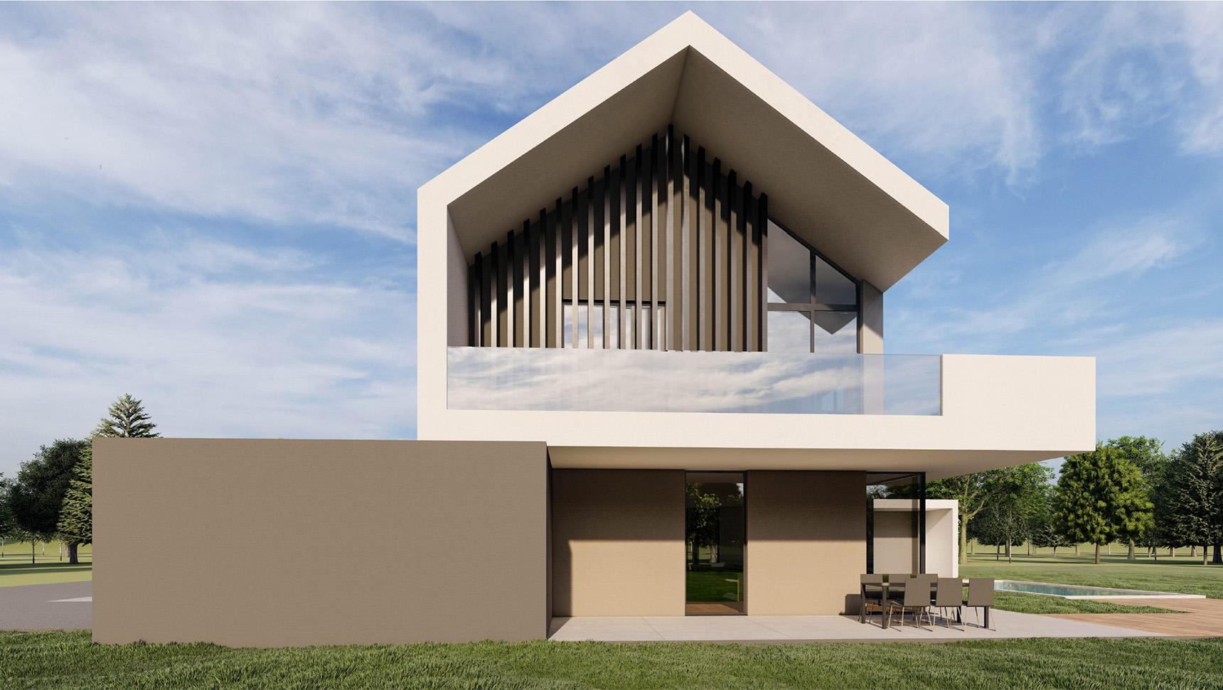 D&J Immobilien Projekt