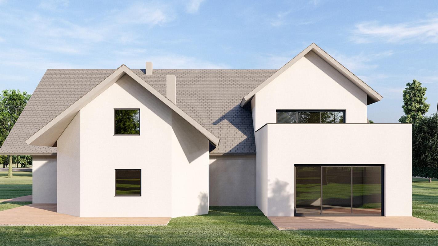 Wohnung Premstätten – Alte Dorfstraße 103, W4 – 46 m²