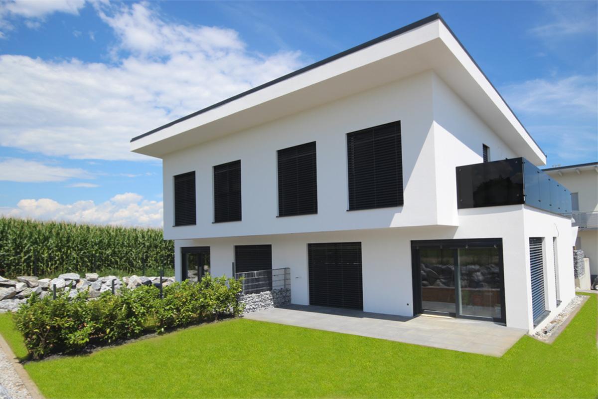 D&J Immobilien Doppelhaushälfte