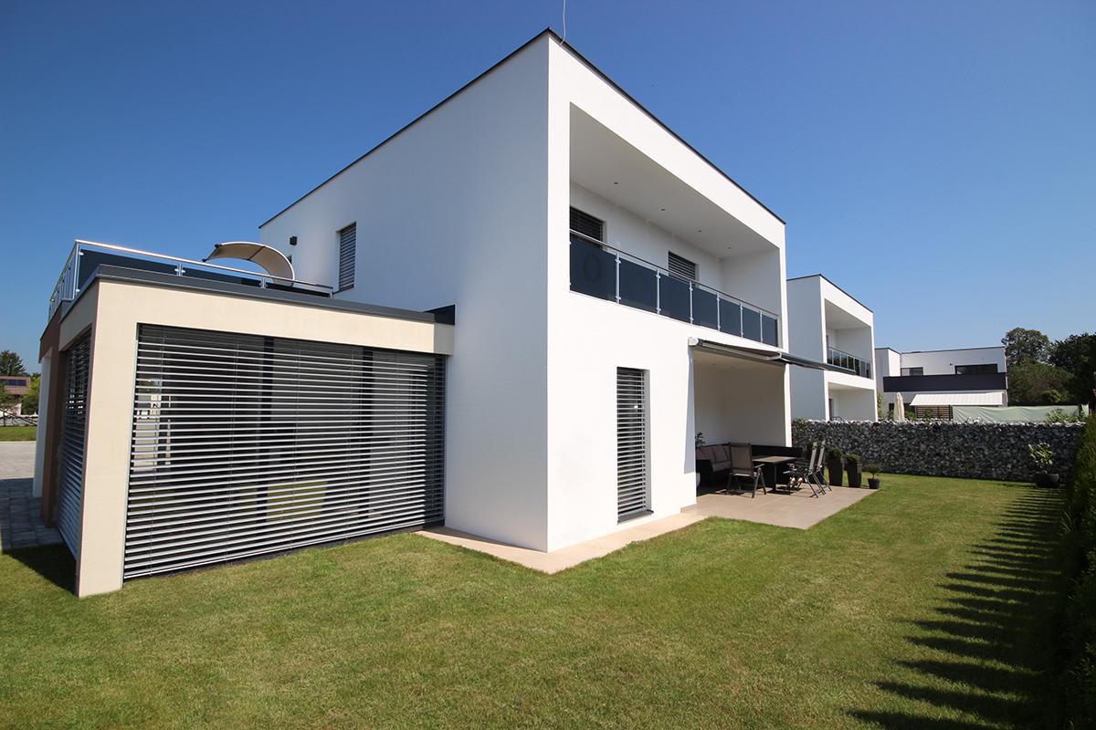 D&J Immobilien Einfamilienhaus