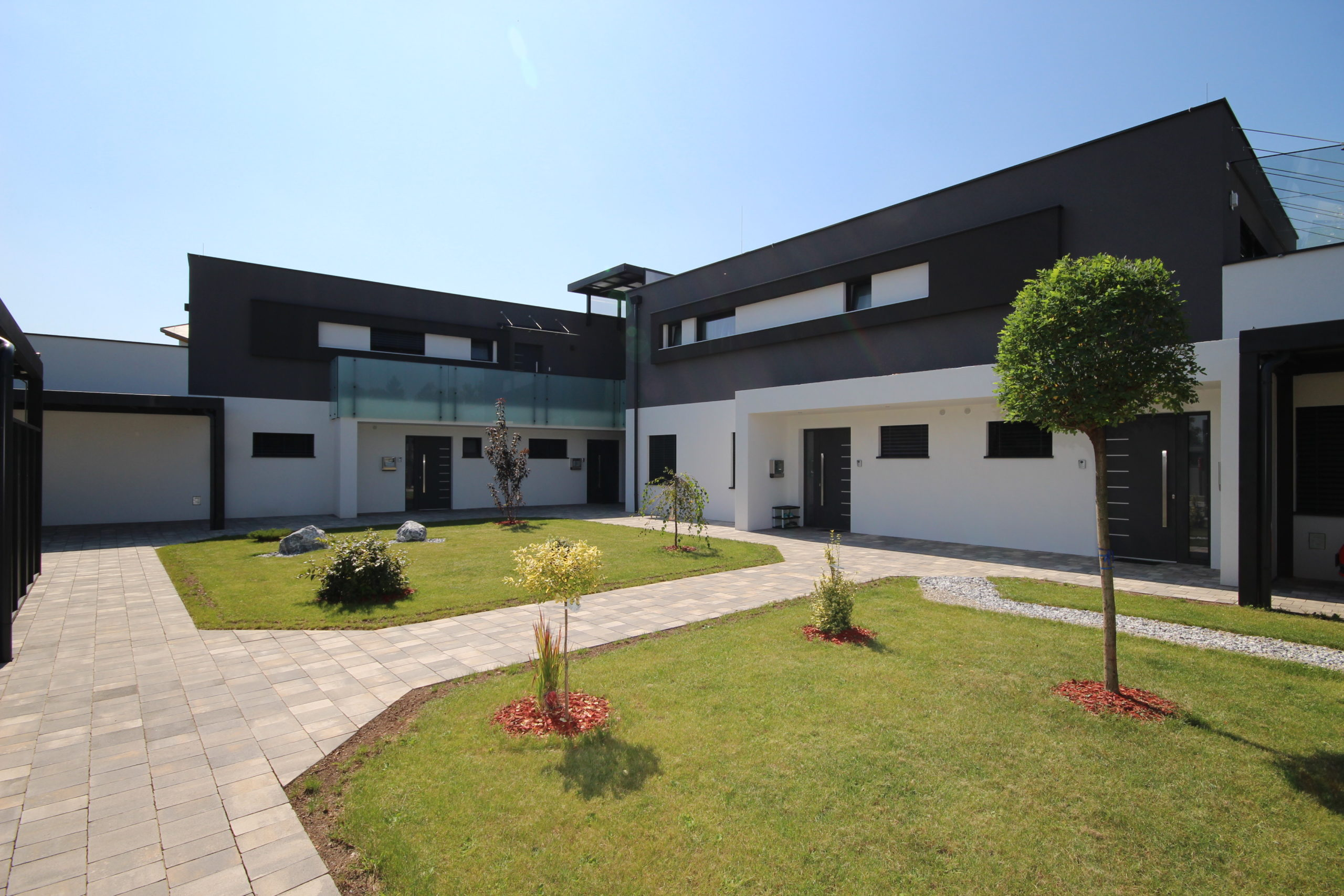 D&J Immobilien Wohnungen