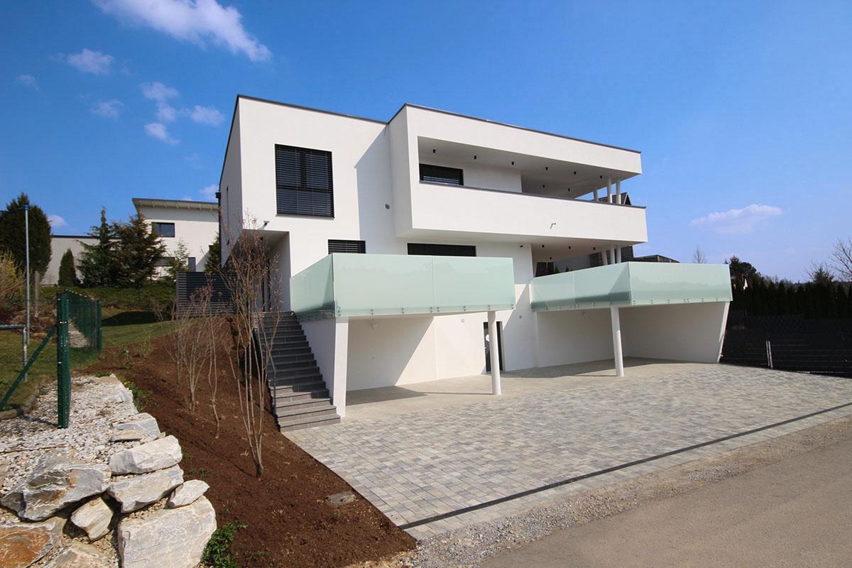 D&J Immobilien Penthouse