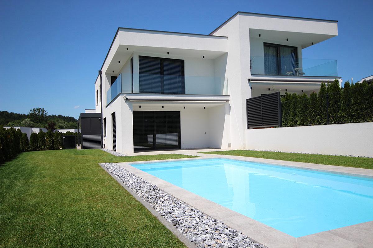 D&J Immobilien Doppelhaus