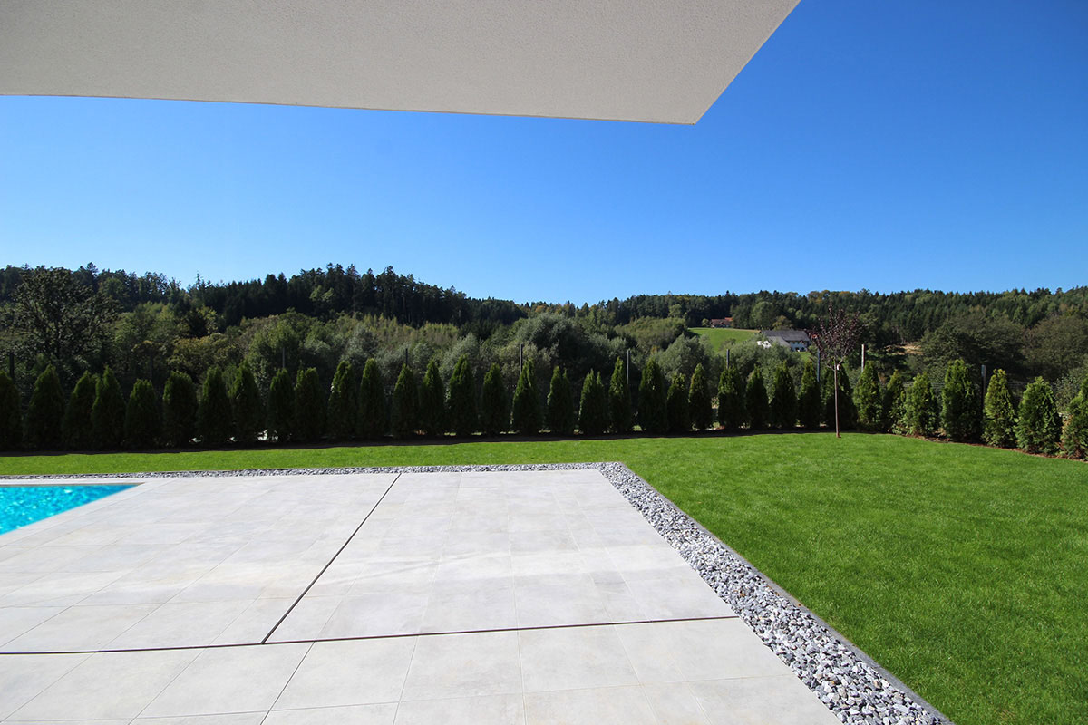 D&J Immobilien Villa